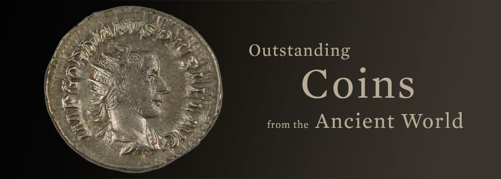 Outstanding Coins from the Ancient World